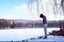 承德的第一场雪