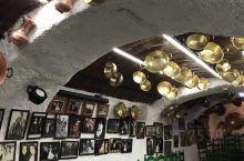 西班牙格拉纳达,欣赏洞穴弗拉明戈!