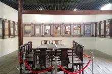 鄂豫皖中央博物馆8