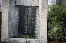 昨天上午又去了范公亭公园,我和父母又一次被青州的历史和优美的风景所震撼!