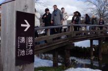 """富士山忍者八海是日本的""""九寨沟"""",来富士山不打卡的地方 忍野八海是日本山梨县山中湖和河口湖之间忍野村"""