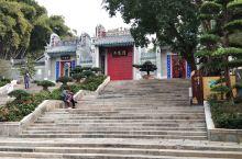 云浮·新兴·国恩寺 位于云浮新兴县的国恩寺,始建于唐代高宗弘道元年683年。它与六祖惠能祝发道场广州