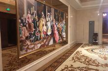 酒店房间很大,床品和房间卫生都很好,前台服务也很赞,没有上锦江的订房系统但同样可以享受白金会员的待遇