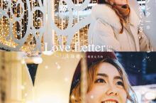 2019-2020|札幌|冬祭灯光秀  札幌·大通公园·雪祭新年灯光秀           时不时飘