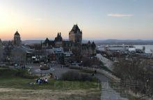 加拿大魁北克一景