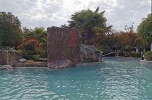 """冬日里的温暖 南京汤山的温泉,它历史由来已久。汤山名字中的""""汤""""字,就是因温泉而得名,已有1500多"""