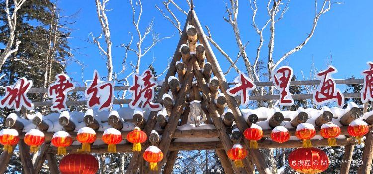 雪鄉夢幻家園1