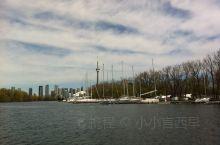 水上观景     ——加拿大  乘船观岸风景……@