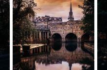 英国| 巴斯 ·浴场里崛起的文明  巴斯Bath简介 位于 英格兰 埃文郡东部,是英国唯一列入世界文