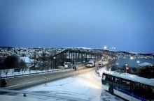 去挪威一定要去这个最北端的大城市