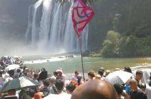 中国最大的瀑布黄果树瀑布