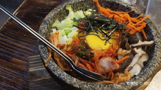 意成韓國料理