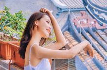 广州周边这家200年客家围屋改造的吾乡石屋民宿,超特别!  咳咳!广东的朋友看过来~~又被我发现一