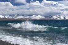 天湖女神纳木措——悬在心上的湖     纳木措,西藏的必游之地。与玛旁雍措、羊卓雍措共称为西藏的三大