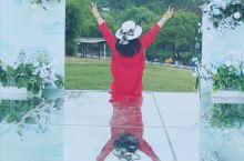 第一张照片就是在帝王湖景区宣传的天空之镜拍的,哈哈不能看照片啊!那是照骗哈!如果你只冲着天空之镜去,