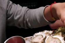 温哥华第一次尝试吃生蚝(一) 温哥华·大温哥华