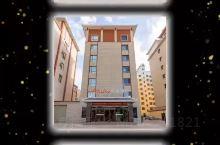 Vyluk·J蔚徕酒店(敦煌北门店) 蔚徕J酒店,以不凡,见蔚徕