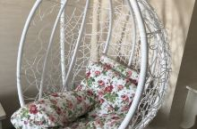 实名制安利吊椅啊,哈哈哈哈太喜欢了,前台小姐姐服务也超热情楼下就是pai星球印象城悦立方,吃饭玩耍啥