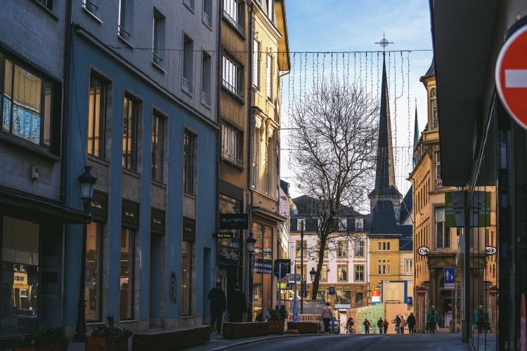 Luxembourg City History Museum4