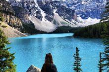 加拿大班夫公园路易斯湖,必看攻略!  对于想去加拿大班夫国家公园的小仙女来说,路易斯湖Lake Lo