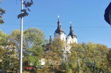 利沃夫,一座历史悠久的城市,一步一景!