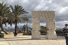雅法古城——历史非常悠久,有人类居住的文物记录可以追溯到大约公元前7500年。据说就是诺亚(诺亚方舟