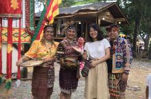 50P一公斤榴莲之都 达沃8月丰收节 热情的原住民们 水果之都 菲律宾最安全的城市