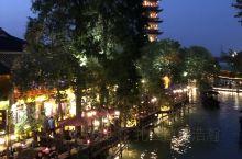 江南水鄉就是美,美如仙境