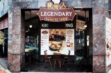 新加坡发传人肉骨茶,明星打卡店。国人来狮城,如果要品尝肉骨茶,大多数会去松发肉骨茶;其实发传人肉骨茶