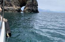 这个岛叫无人岛,水很是清澈^_^,真的很词穷无法描述,要来的小伙伴一定要选择环岛游出海,大大的赞,消
