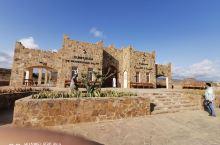 记录salalah三百年历史的博物馆