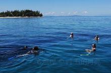 太平洋漂亮,一眼见底!