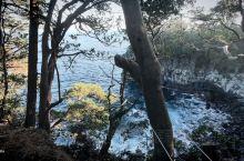 很美也很自然的海 城崎海岸