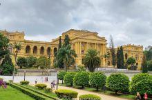 圣保罗(São Paulo)位于巴西东南部圣保罗州,是圣保罗州的首府,巴西最大的城市,也是南美洲最大