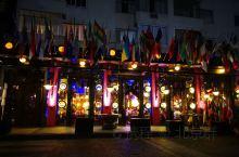 全球网红餐厅———海盗餐厅