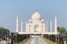 爱情之都Agra~印度