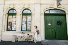 新西兰最喜欢的小城奥马鲁满满的复古风情 奥马鲁的老城区,街道两边保存着完好的哥特式风格和文艺复兴风格