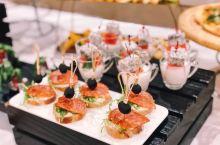 到广东中山喜来登酒店,来一场环球美食之旅!  在2019年,中山喜来登会举办一个年度的美食节活动,酒