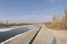 新疆地大物博,天空都不一样