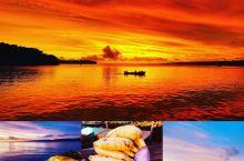 瓦努阿图维拉港。