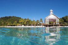 抓住夏天的尾巴,到浪中岛来一场夏日狂欢吧  • 浪中岛信息 地址:Pulau Lang Tengah