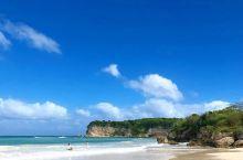 海滩度假,蓝色素雅的海边风景Macao Beach  多米尼加共和国是我去过比较远的地方,Macao