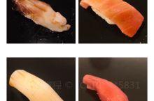 一家只有7个座位的小店 体验寿司之神之小师傅
