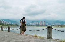 是汉丰湖啦