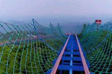 「西九华山」白鹭湖水上乐园泡水看表演,民俗文化村村内一屋一境表现了豫南农村的生机和纯朴,山顶还能坐全