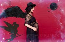 32周的孕妇照。。纪念一下吧。