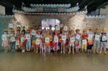 双创双修我们在行动 御窑景巷用自身影响力 引导孩子们做文明出行人