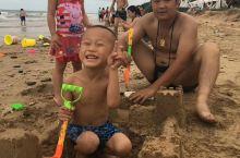 涠洲岛沙滩