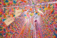 在日本东北旅行,如果正好赶上了七夕节,那可真是太幸运了! 仙台七夕节,是日本全国最大的七夕节,被称为