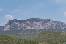 秀美云台山,奇绝红石峡!